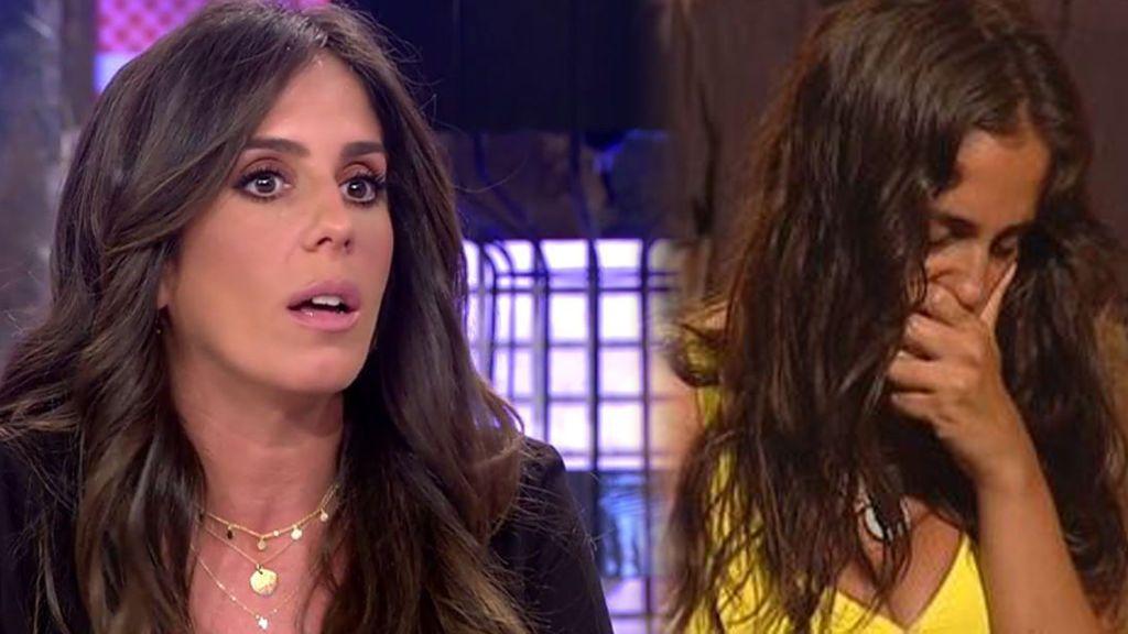 """Tras """"desperdiciar"""" su primera oportunidad, Anabel Pantoja asegura que volvería a 'SV'"""