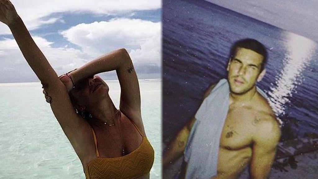 Paco León, Mario Casas y Blanca Suárez: Los famosos se desnudan con el buen tiempo