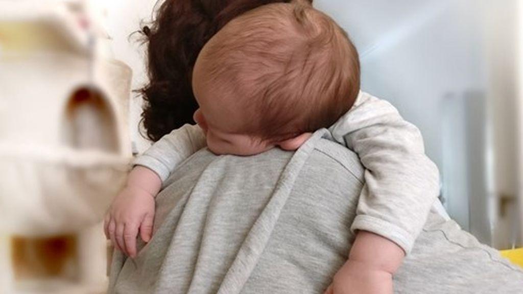 En España, una de cada cuatro madres solas vive en situación de pobreza severa