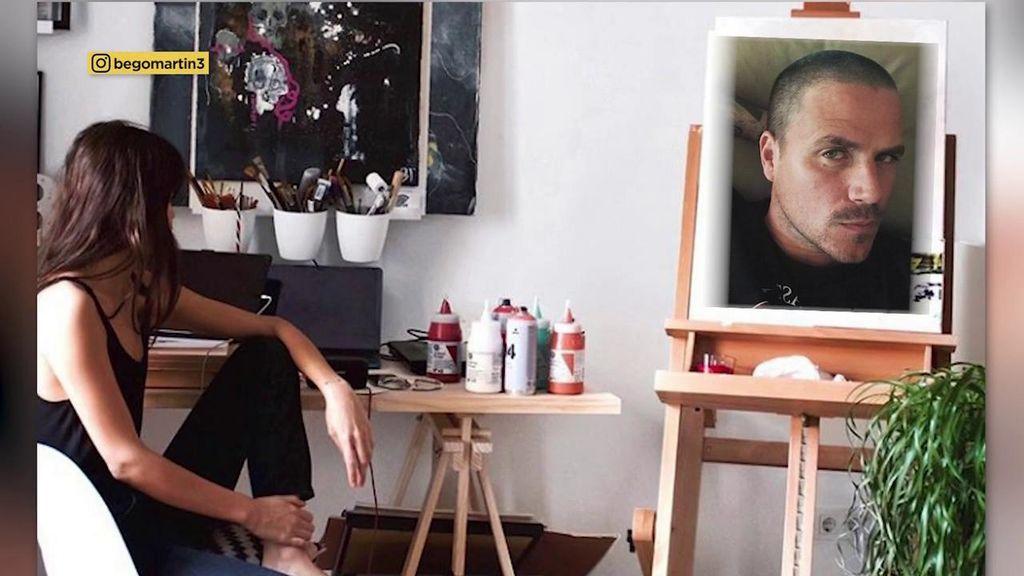 Dani Martín reorganiza su vida y nos presenta a su nueva novia