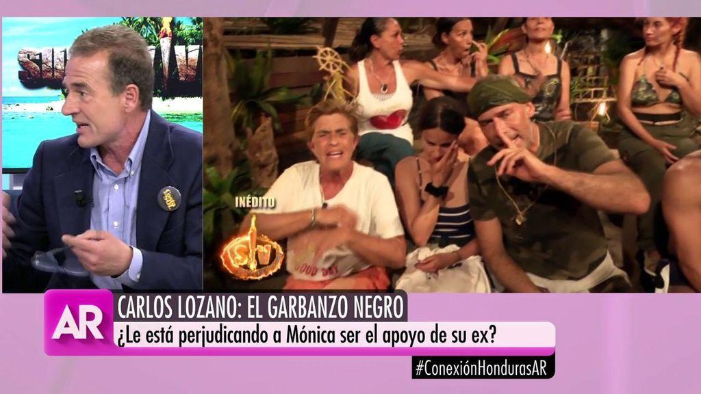 """Lequio: """"Carlos Lozano quiere ser el cabecilla de la oposición a Pantoja"""""""