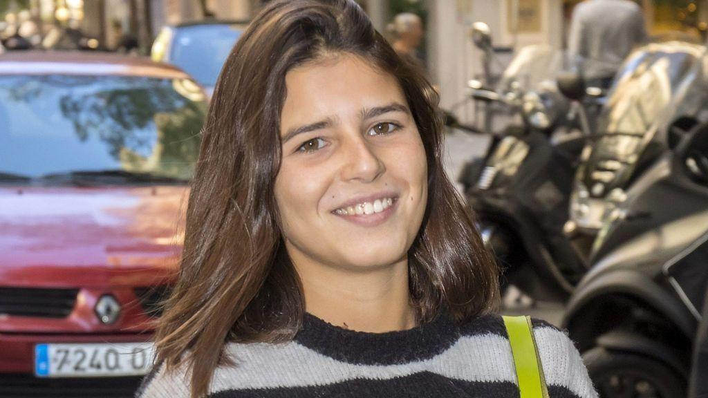 "Tana Rivera posa con su madre en la Feria de Sevilla tras su bache de salud: ""Orgullosa de mi hija"""