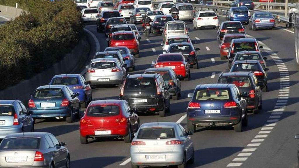 Aumenta siete el número de víctimas por accidentes de tráfico este Puente de Mayo