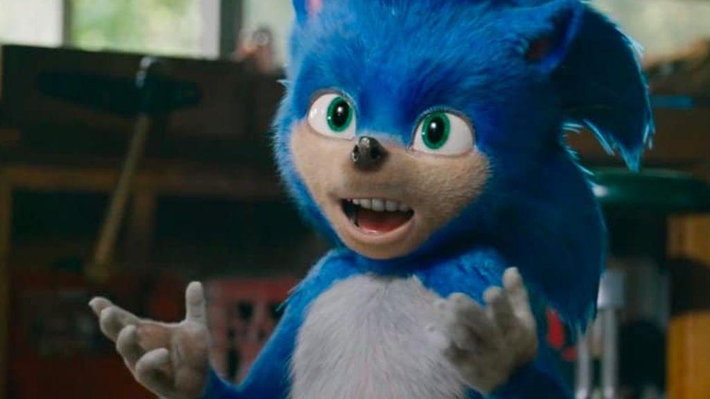 Sonic cambiará su diseño tras las críticas de los fans