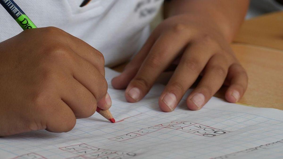 Solo el 0,4% de los niños y niñas recurrirían a su profesor en caso de maltrato