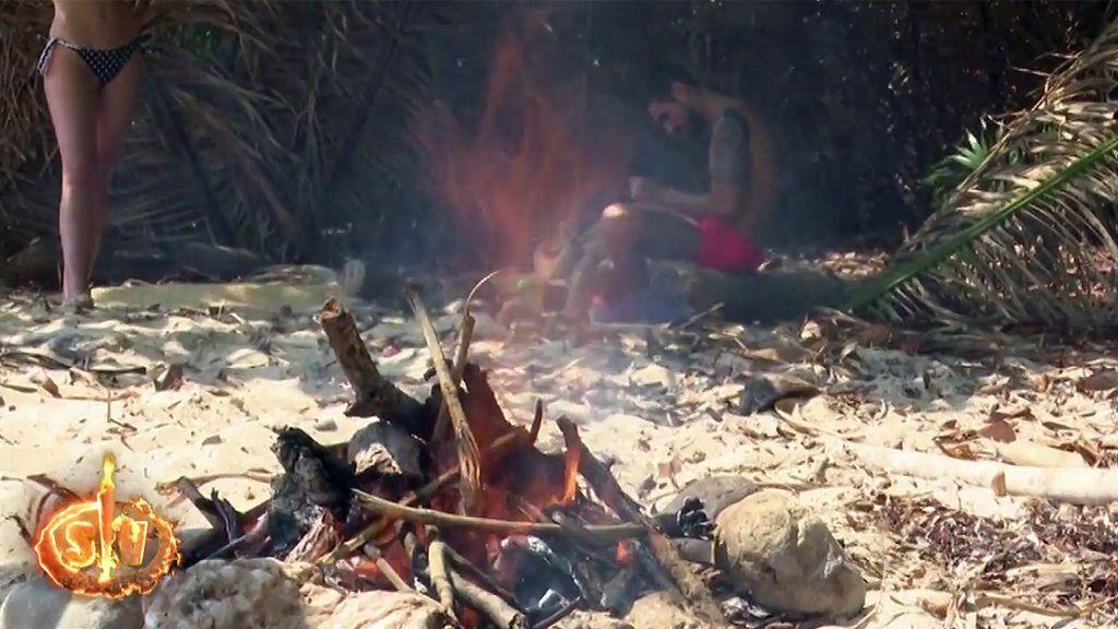Y tú ¿Conseguirías hacer fuego en 'Supervivientes'? Descúbrelo con este test