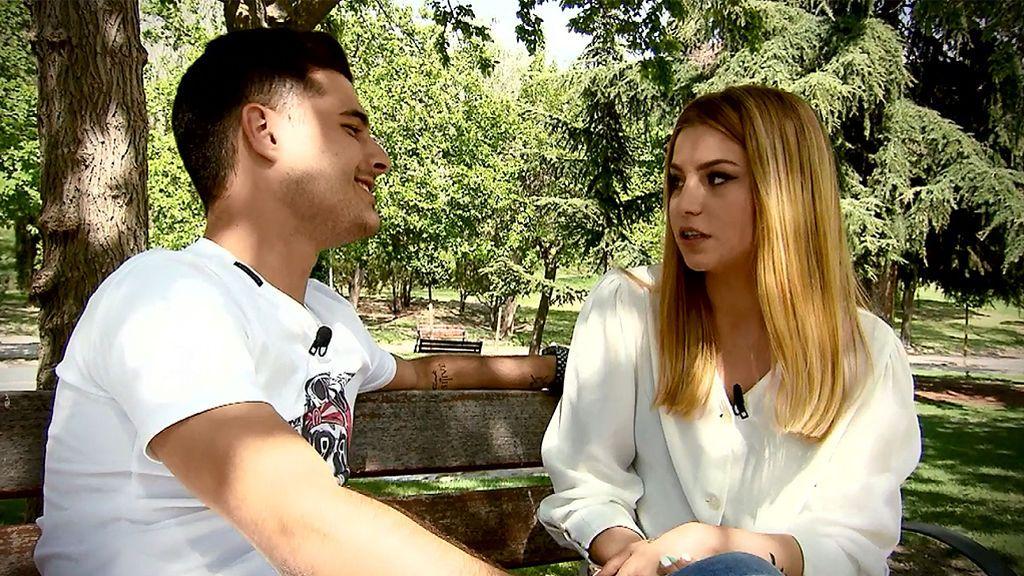 Cita inédita de Miguel y Gaby: se ha enfriado su relación