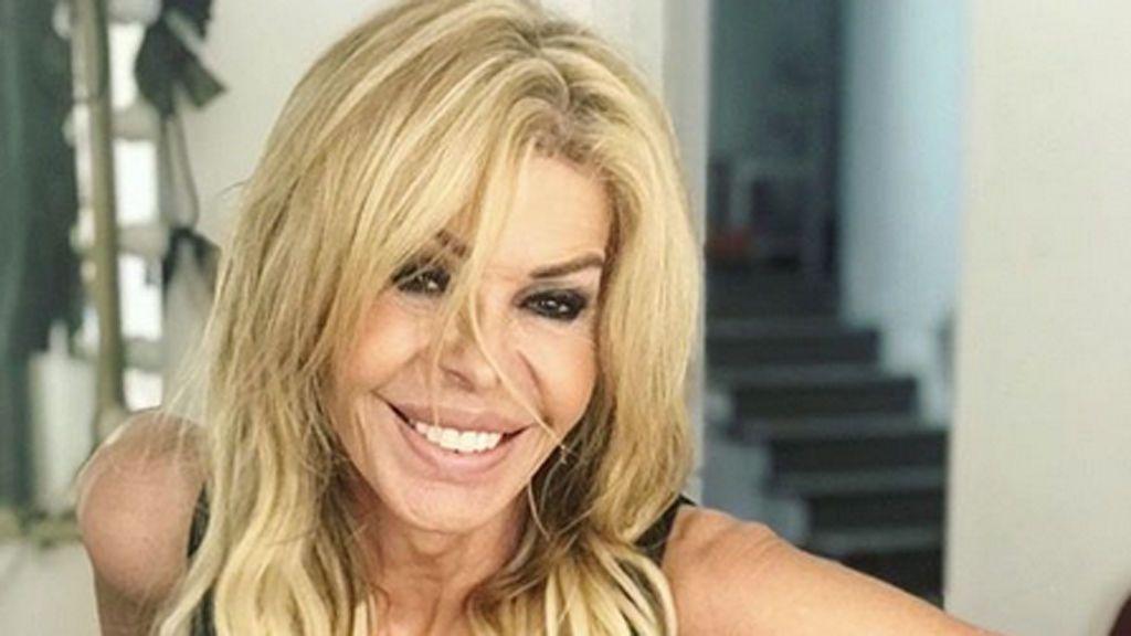 """Bibiana Fernández sufre un accidente: """"Se cumplieron las peores expectativas"""""""