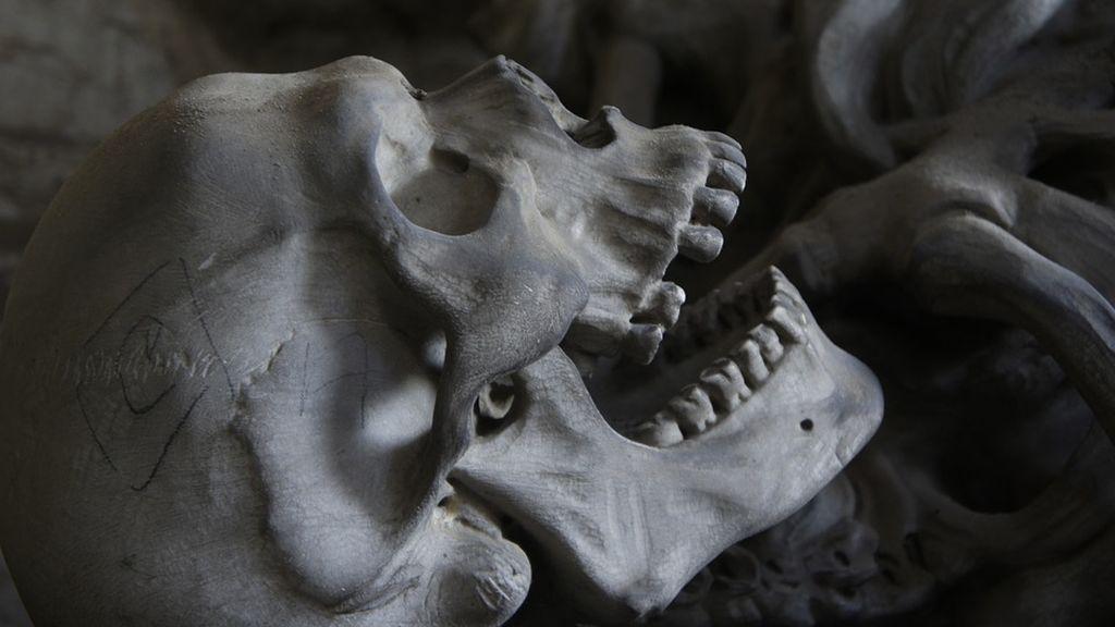 Confirman que los humanos de Atapuerca eran caníbales por ser más beneficioso
