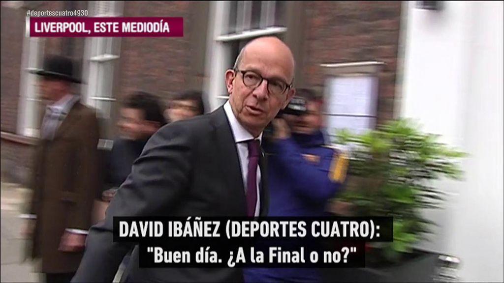 """Cardoner, directivo del Barcelona, convencido de llegar a la final de la Champions: """"Y tanto…"""""""