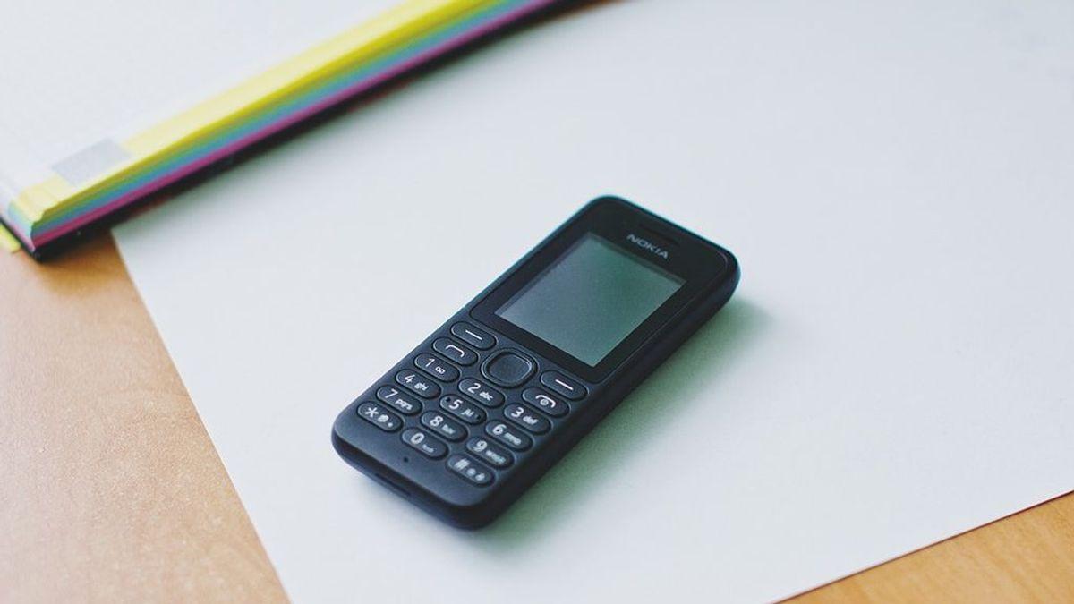 WhatsApp ya podrá ser usado en móviles que no tengan la pantalla táctil