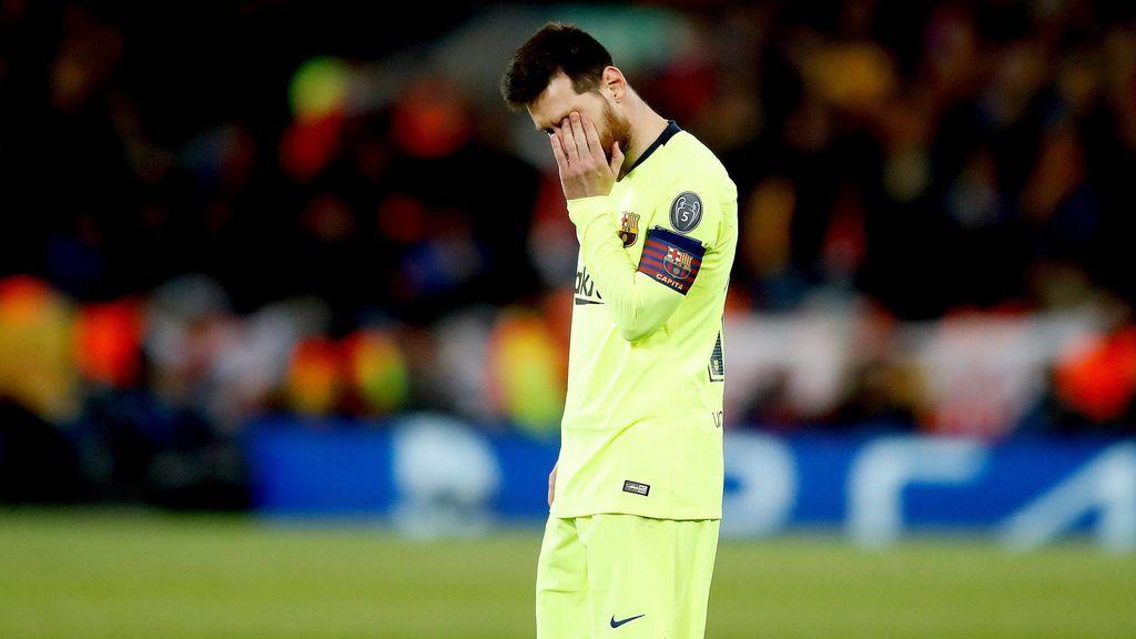 Desde Shakira a The Beatles: los mejores 'MEMES' de la eliminación del Barça