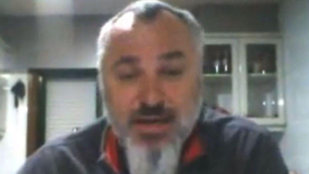 El profesor que publicó vídeos de apoyo a 'La Manada', detenido por violencia machista