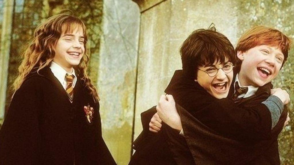 Concurso: síguenos en redes sociales y llévate dos regalos exclusivos de Harry Potter