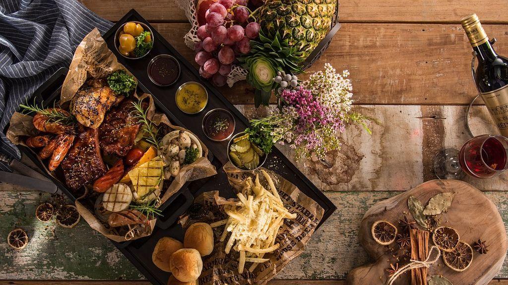 Mango, fuet o quinoa: qué alimento eres según tu personalidad