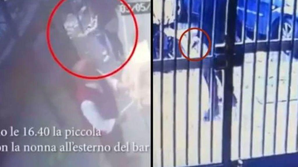 Tiroteo de la camorra en un bar de Nápoles:  La pequeña Noemí, de cuatro años,  alcanzada por las balas