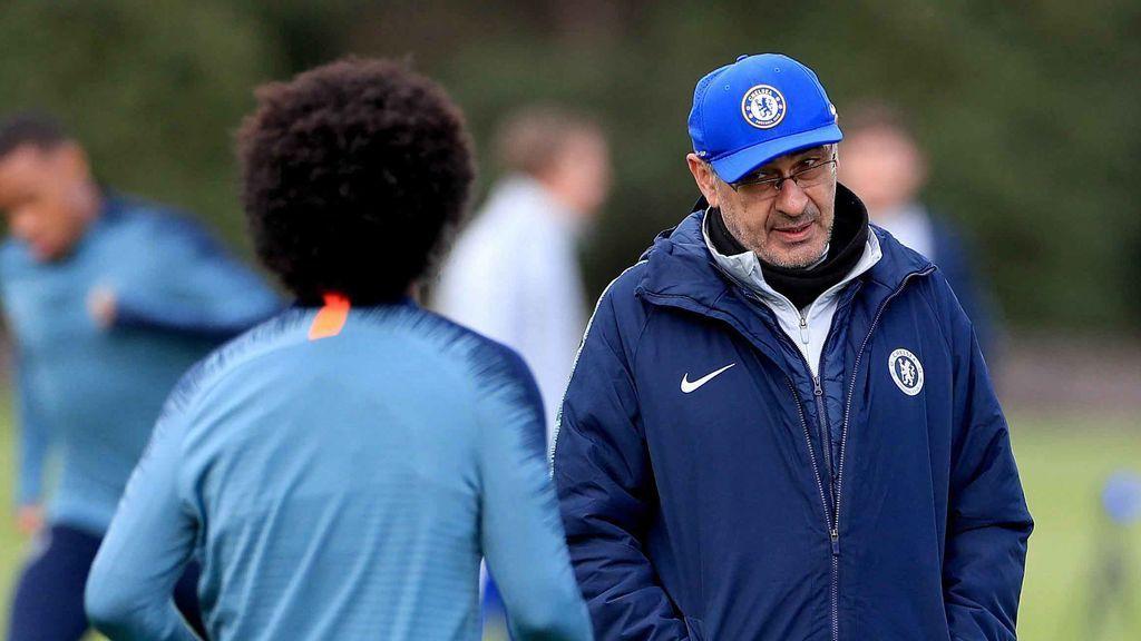 La FIFA confirma la sanción al Chelsea: sin fichar hasta junio de 2020