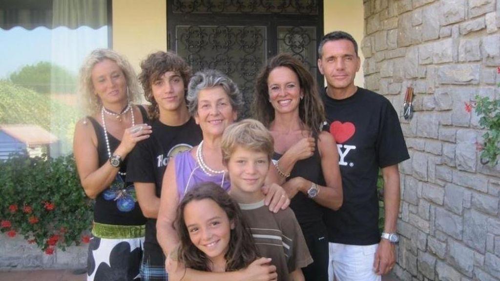 Una mutación real: la familia italiana que nunca siente dolor físico
