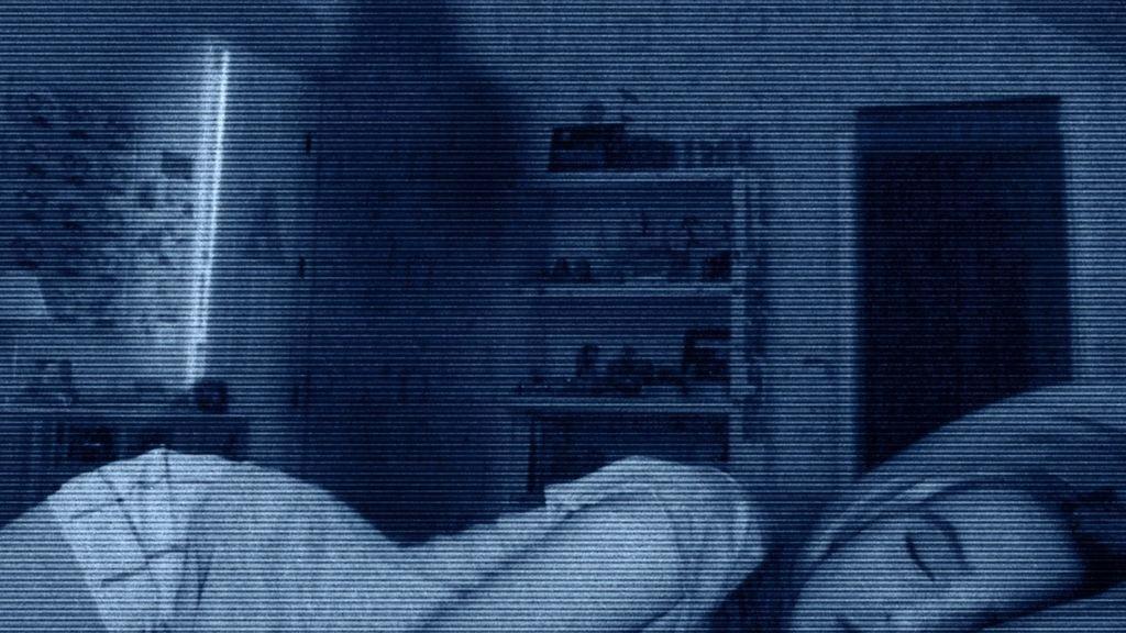 Parálisis del sueño: ¿Por qué no te puedes mover ni gritar?