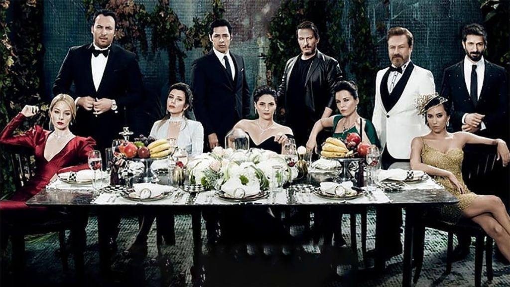 La segunda temporada de 'Stiletto Vendetta' llega a Divinity