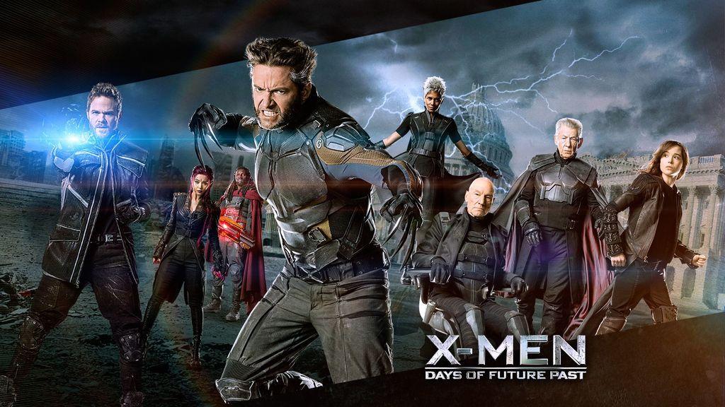Pon a prueba tu memoria con X-Men