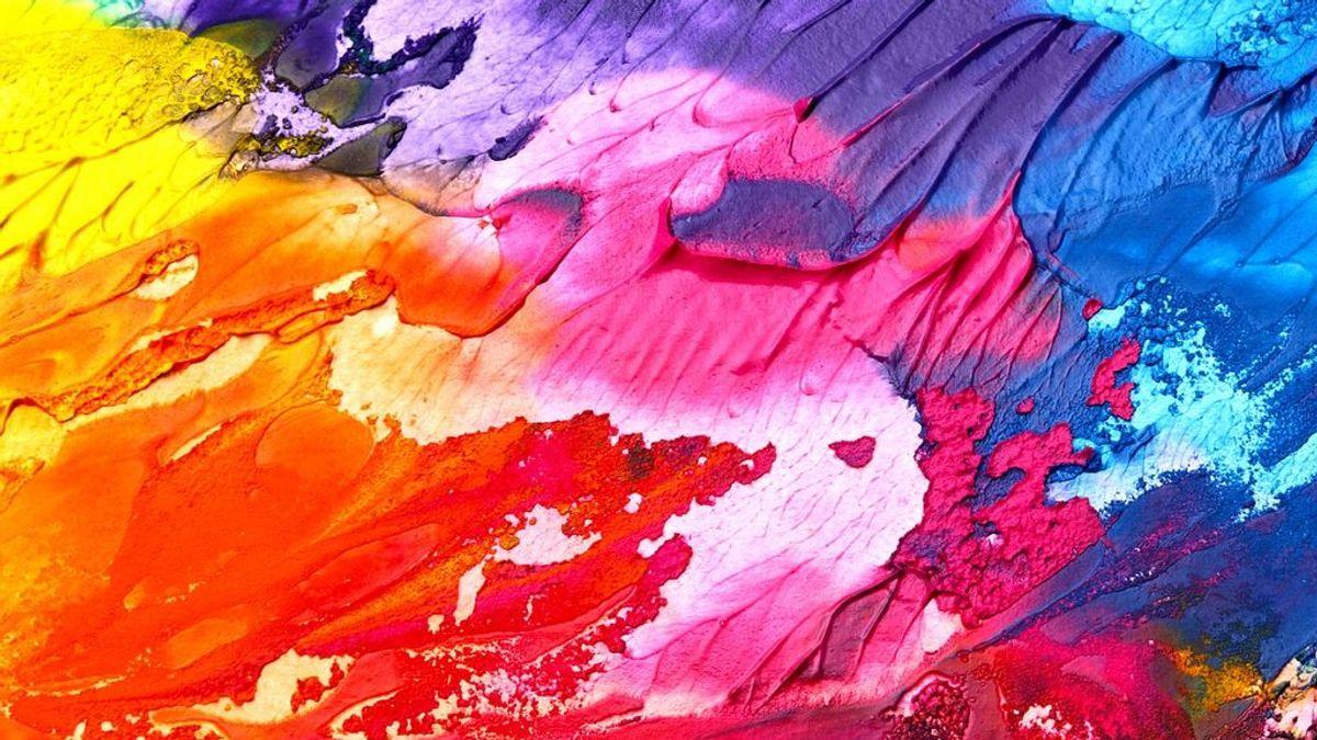 Ruleta emocional: elige unos colores y te adivinamos tu personalidad