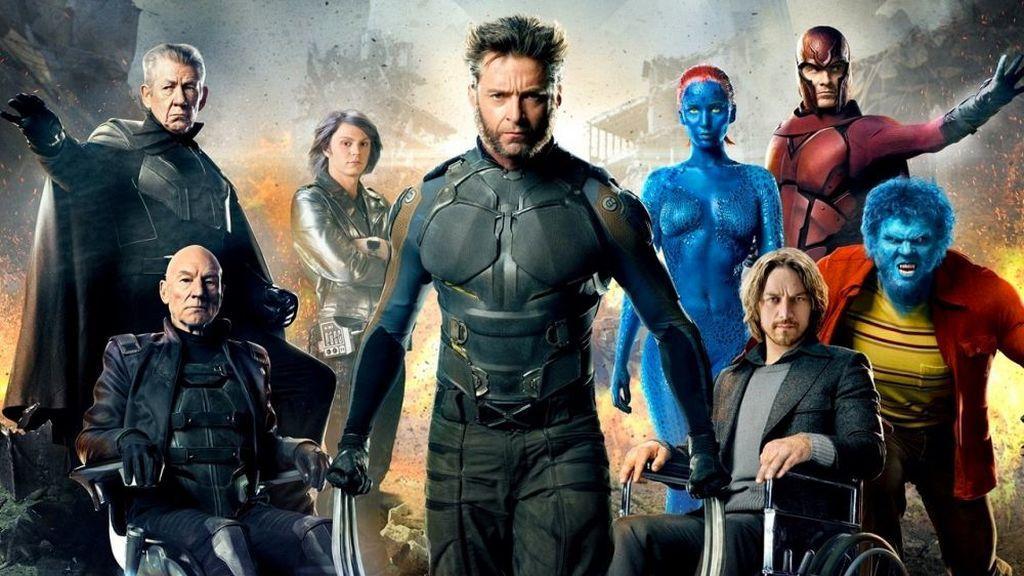 Descubre que X-Men se esconde detrás, ¿aceptas el reto?