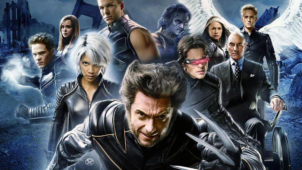 Resuelve : ¿Qué se esconde detrás de este puzle relacionado con 'X-Men'?