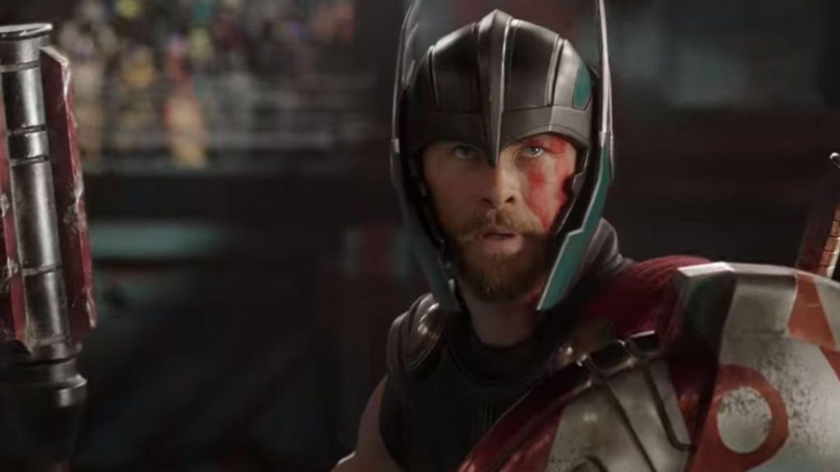 Pensaban poner a su hijo Thor pero algo les hizo arrepentirse