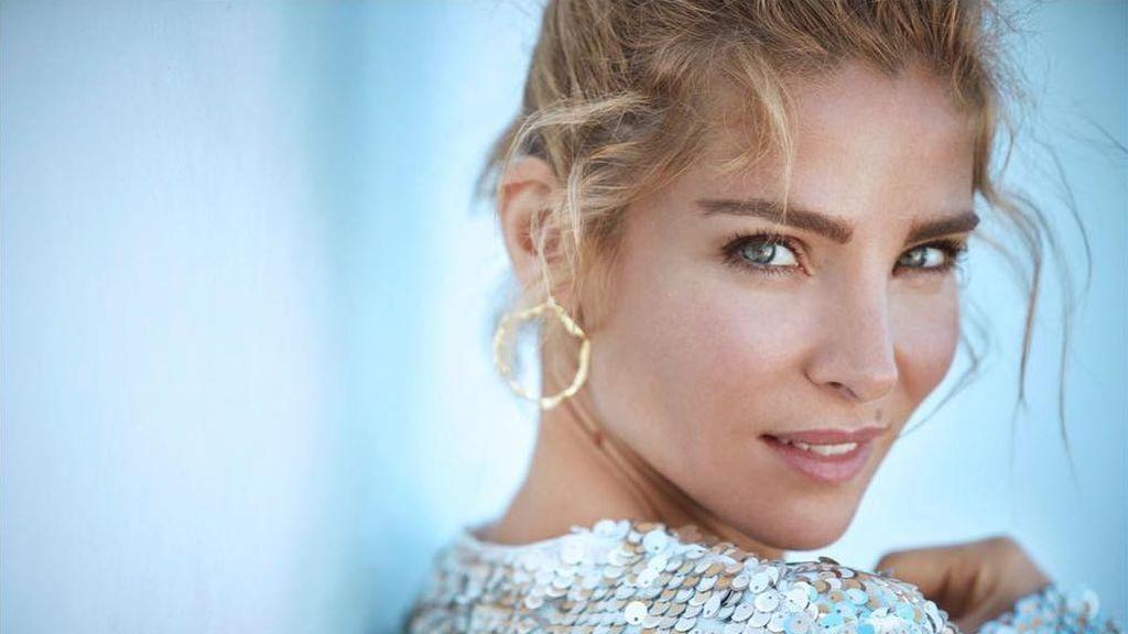"""Elsa Pataky sobre la maternidad: """"Sentí que había renunciado a ese sueño de ser actriz"""""""