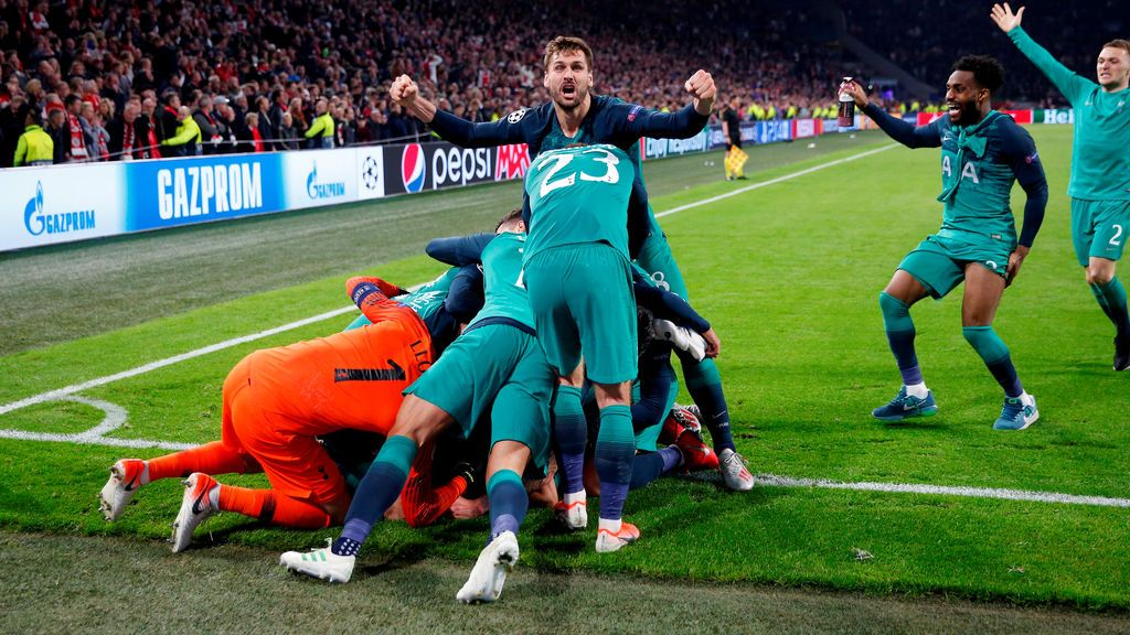 Liverpool - Tottenham, la final del Metropolitano: ¿Con quién de los dos vas?