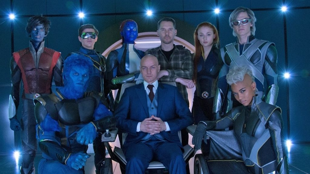 Dímelo con emoticonos: Interpreta y descubre de qué X-Men se trata