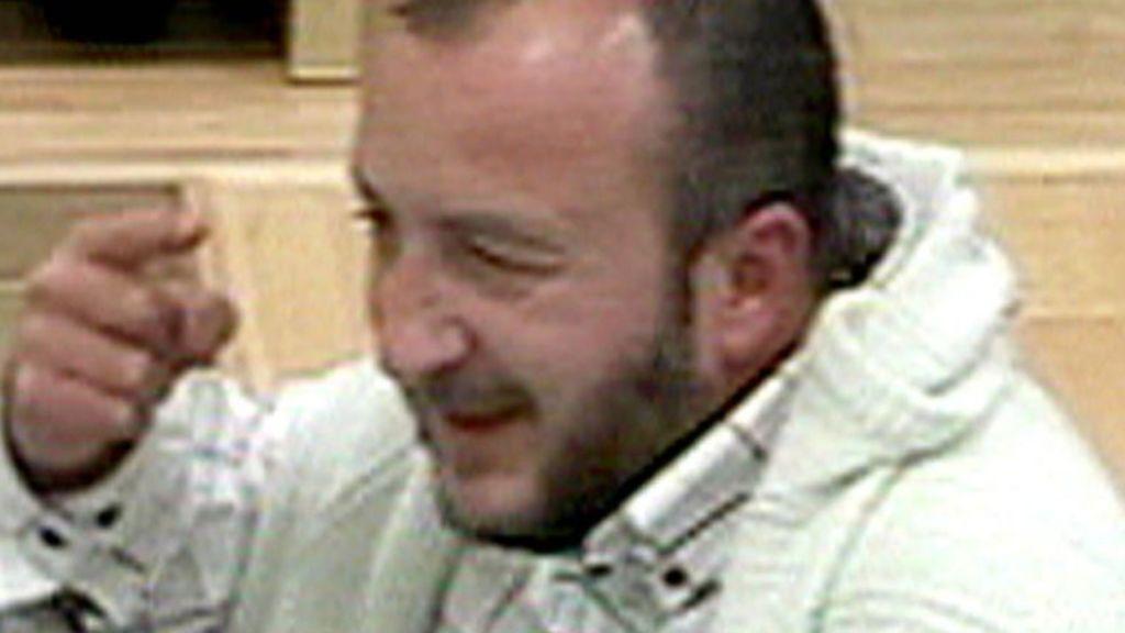 Yusuf Galán