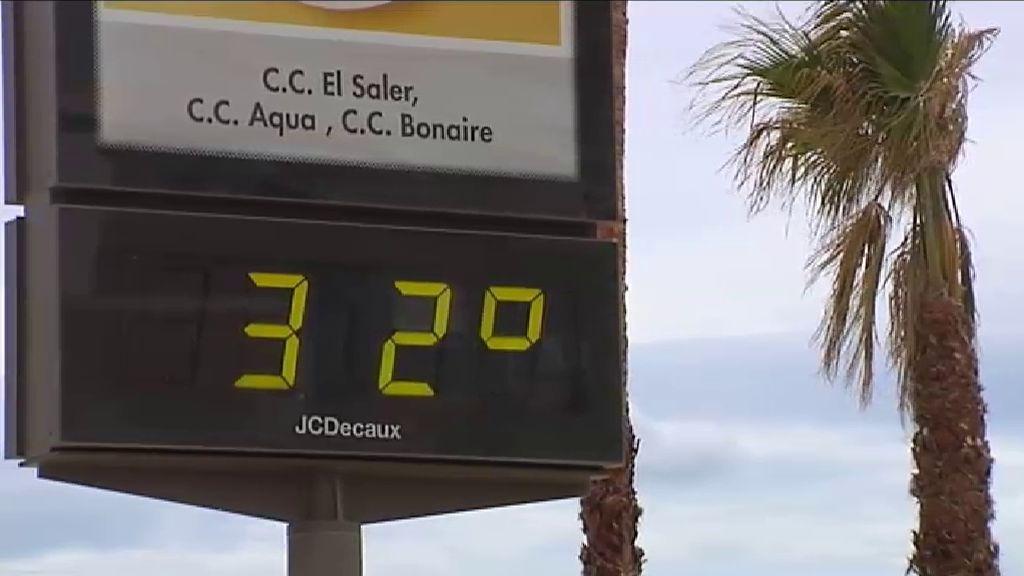 Máximas de 36ºC y noches tropicales: por qué va a hacer tanto calor