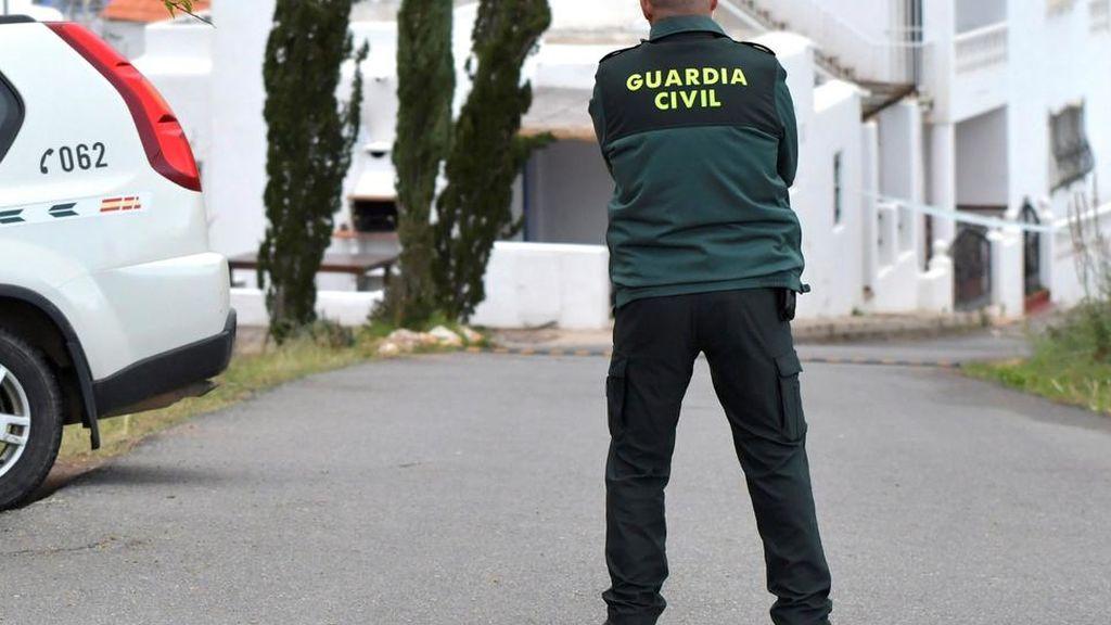 Hallan el cadáver de una mujer en una casa de Torre Pacheco: buscan a su exnovio