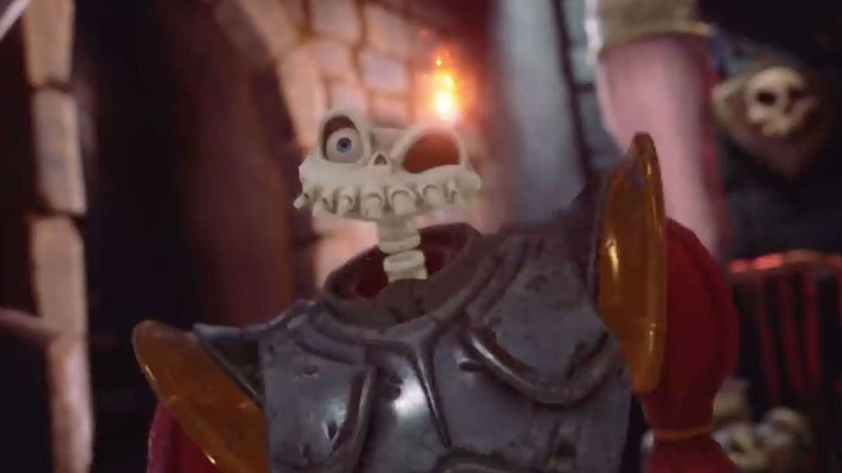 Sony muestra los remakes de Final Fantasy VII y Medievil en su State of Play #2