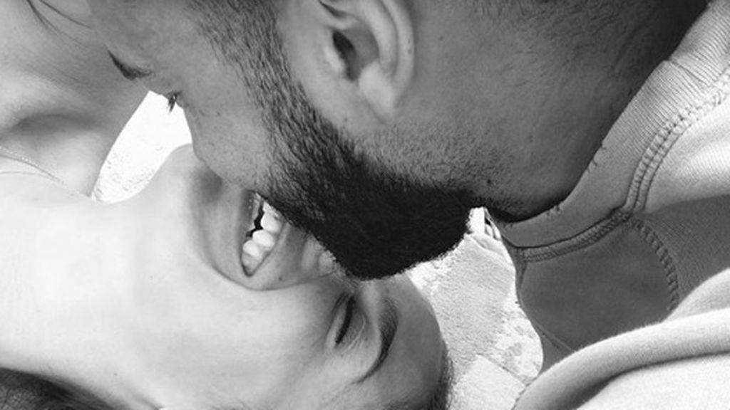 Así nos ha contado Anabel Pantoja su romántica historia de amor en 'Sálvame'