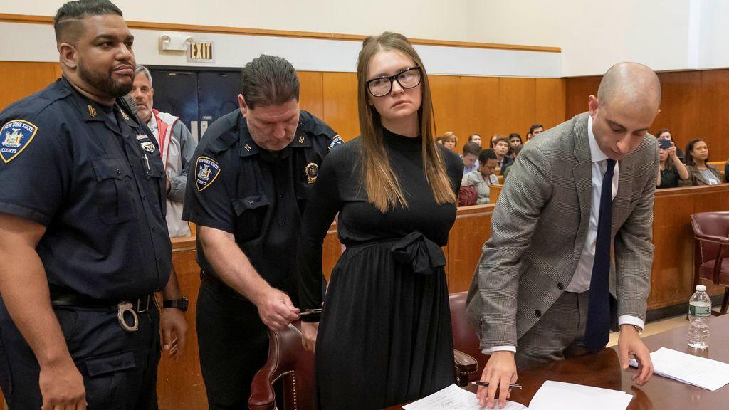 Condenan a 12 años de prisión a una estafadora que robaba a bancos y hoteles fingiendo ser millonaria