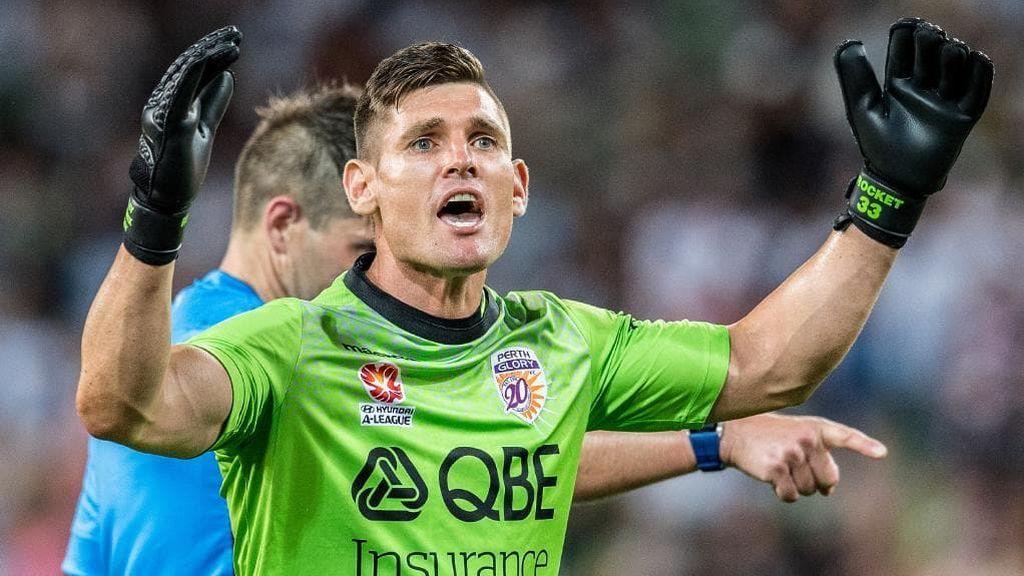 Locura en Australia: Un portero anota un penalti, detiene cuatro y clasifica a su equipo para la final de la liga