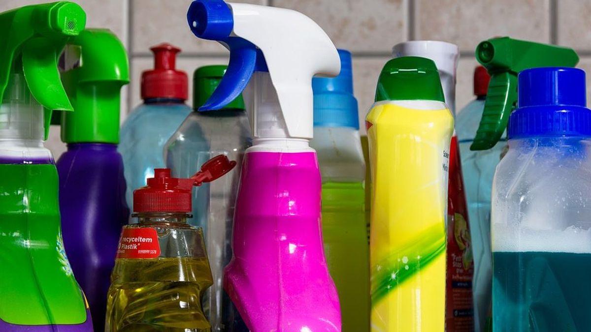 Trucos para limpiar rápido la casa