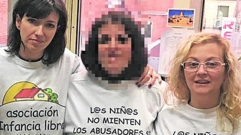 Detenida otra mujer vinculada a Infancia Libre por secuestrar a su hija durante más de dos años