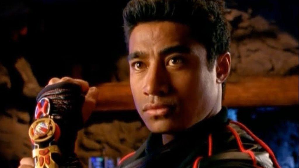 Muere Pua Magasiva, un actor de 'Power Rangers', a los 38 años