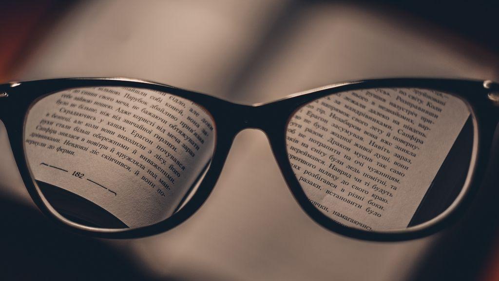 La imagen viral que te demostrará si necesitas gafas para graduar tu vista