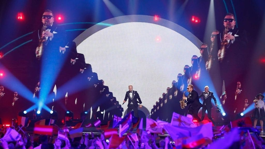 Los motivos por los que España no ganará Eurovision