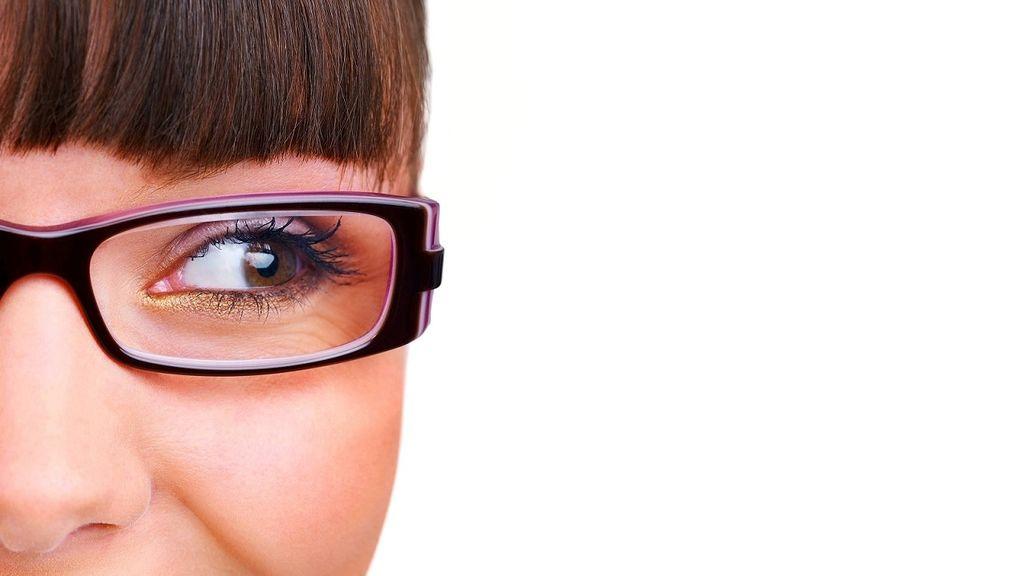 El número que veas te dirá qué anomalía en la visión tienes