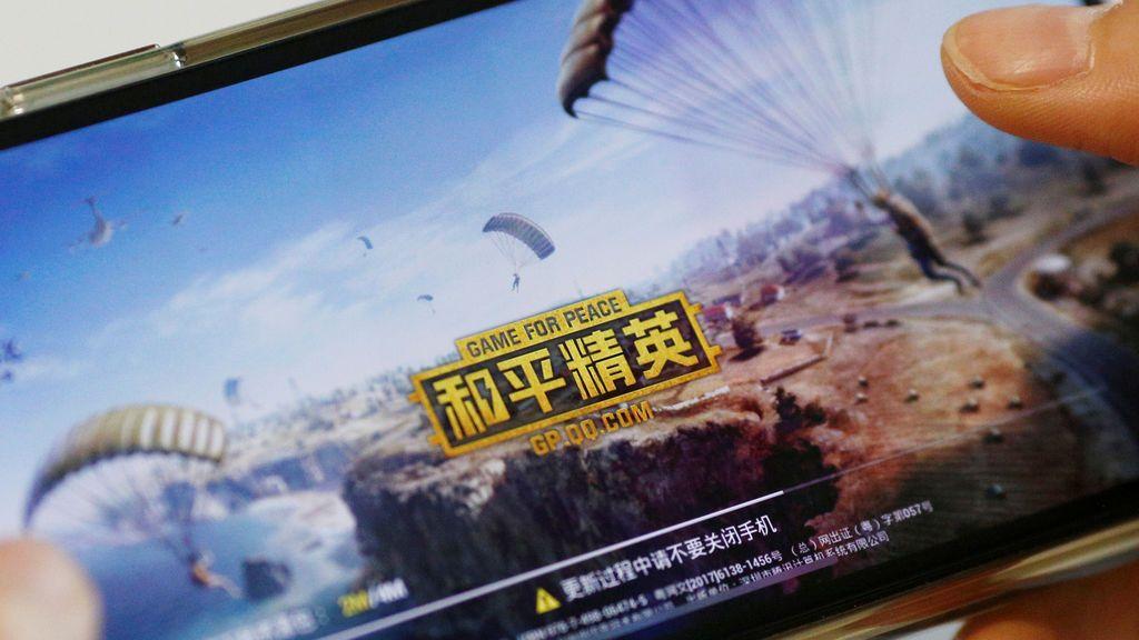 Tencent mata PUBG Mobile en China y lo resucita como Game for Peace