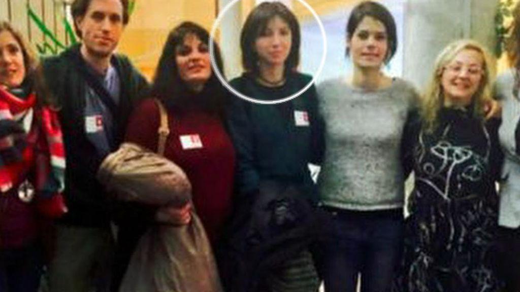 La madre de la menor secuestrada en La Cabrera, en libertad