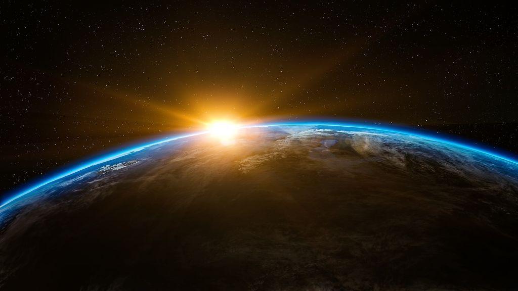 Convierten el frío del universo en electricidad