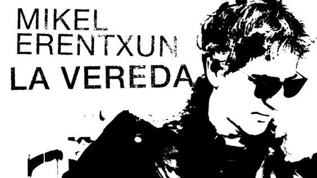 El regreso musical de Mikel Erentxun