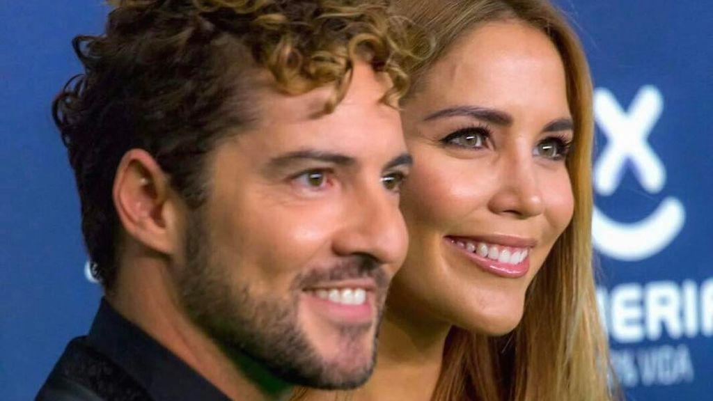 El plan de Rosanna Zanetti y David Bisbal sin su hijo Matteo: su reaparición pública tras ser padres